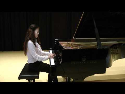 Andante Spianato et Grande Polonaise Brillante - F.Chopin op.22(part2)