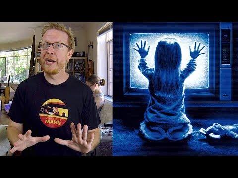 The Uncredited Spielberg Movie