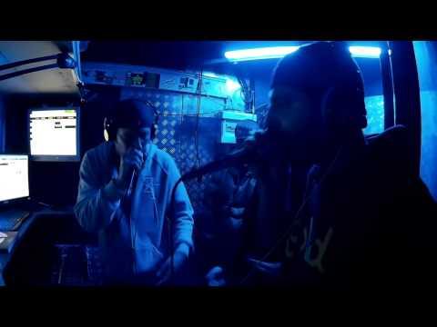 welcome 2 the jungle freestyle Mouri AlienDee Danno (видео)