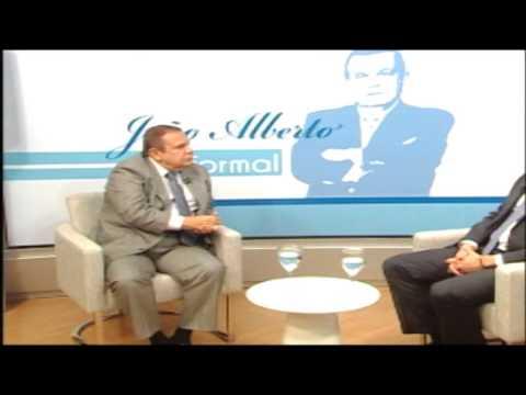 [JOÃO ALBERTO INFORMAL] Entrevista com Paulo Câmara