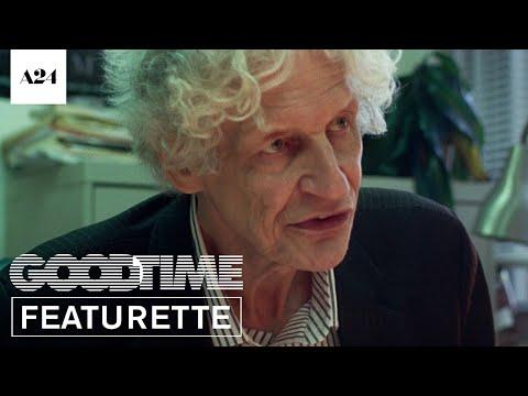 Good Time (Featurette 'Unspoken Connections')