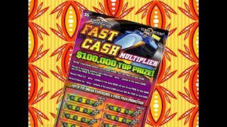 Scratching 2 x $5 Fast Cash Texas Lottery Scratch Off Tickets. Will I find a big win? Stay tuned. Join me on Facebook: https://www.facebook.com/TexanCandy/    Fan Mail:Candy PO Box 241763San Antonio, TX 78224