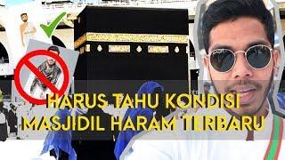 Video Kondisi Masjidil Haram Terbaru (awal 2018), Tawaf ga boleh sembarangan! MP3, 3GP, MP4, WEBM, AVI, FLV Februari 2019