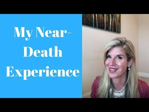 My Near-Death Experience (English and Spanish)