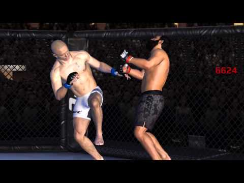 EA SPORTS UFC Mobile – Gameplay Trailer