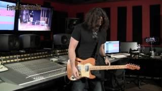 Video Phil X Sells Sanctuary! 1973 Fender Telecaster Thinline MP3, 3GP, MP4, WEBM, AVI, FLV Juni 2018