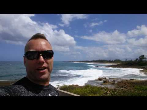 Puerto Rico - We arrive! Heres a quick tour. Lots more coming.
