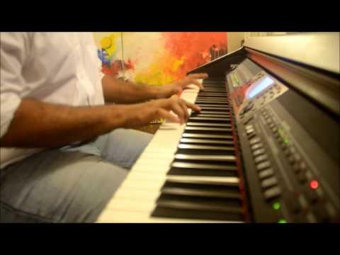 Barfi Soundtrack- Piano
