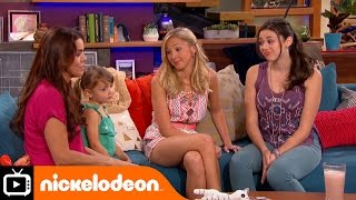 The Thundermans | Superpower Skills | Nickelodeon UK