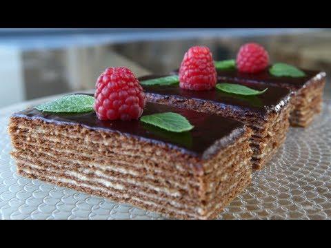 Торт спартак рецепты рецепт торт в