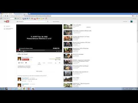 Videos legal von Youtube downloaden