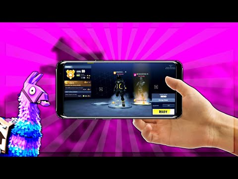 Fortnite Download [ANDROID]