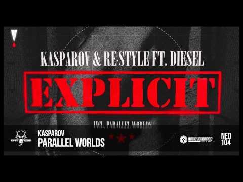 Kasparov - Parallel Worlds