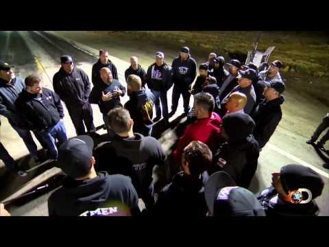 Street Outlaws Season 5 Episode 9 Angel City Danger HD