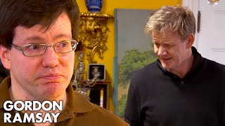 Ramsay Cannot Believe the Owner Steals His Own Staff's Tips! | Hotel Hell by Gordon Ramsay