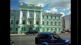 Tula Russia  City new picture : Тула. Видео.2012г. Tula city.Russia