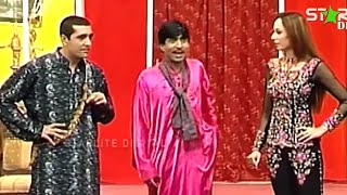 Video Best Of Zafri Khan, Sajan Abbas and Iftikhar ThakurNew Pakistani Stage Drama Full Comedy Funny Clip download in MP3, 3GP, MP4, WEBM, AVI, FLV January 2017