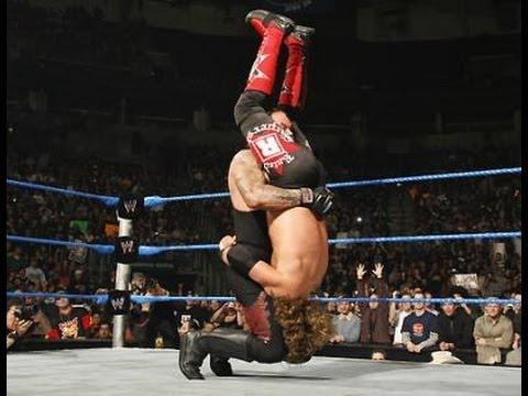 Quien se merece la racha del Undertaker? (Loquendo)