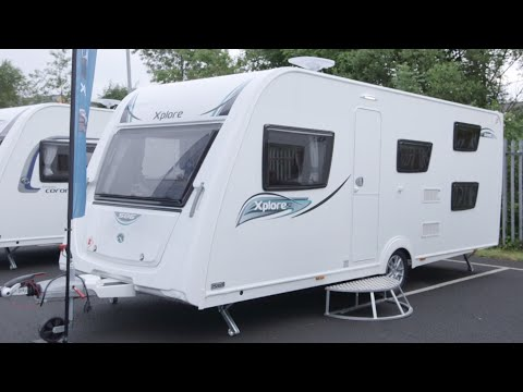The Practical Caravan Xplore 586 review