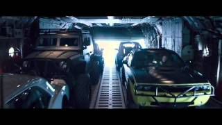 Nonton FAST & FURIOUS 7 - TRAILER 2 Film Subtitle Indonesia Streaming Movie Download
