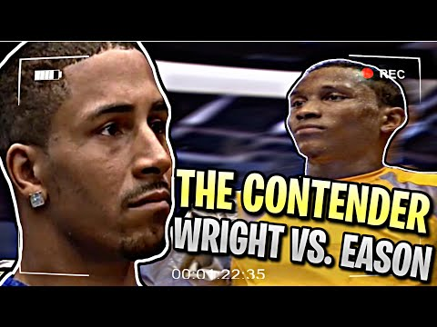THE CONTENDER SEASON TWO EPISODE: WALTER WRIGHT vs. ANDRE EASON