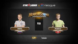 PavelBeltukov vs PurpleDrank, game 1