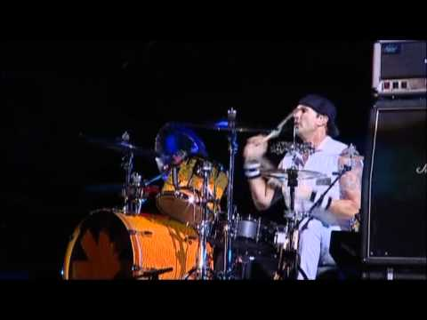 Red Hot Chili Peppers - 13. Don't Forget Me