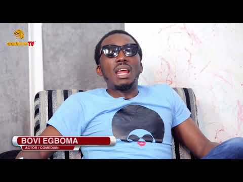 "COMEDIAN/ ACTOR, BOVI: ""2016 HASN'T REALLY BEEN A GOOD YEAR FOR ME''"