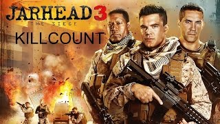 Nonton Jarhead 3  The Siege  2016  Killcount Film Subtitle Indonesia Streaming Movie Download