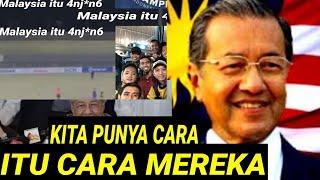 Video MALAYSIA D1H1N4 SUPORTER INDO, MAHATIR BUKA SUARA;AFF U16;TIMNAS;JADWAL;KLASEMEN;ASHRAFIQ BENDERA;UA MP3, 3GP, MP4, WEBM, AVI, FLV Agustus 2018