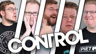 P.E.N.I.S.: Control