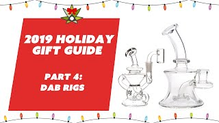 Holiday Special Part 4: Dab Rigs for the Holidays by 420 Science Club