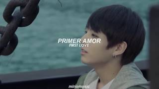 So Far Away - Suga, Jungkook & Jin  (Sub. Español // Eng Lyrics) [BTS / FMV]