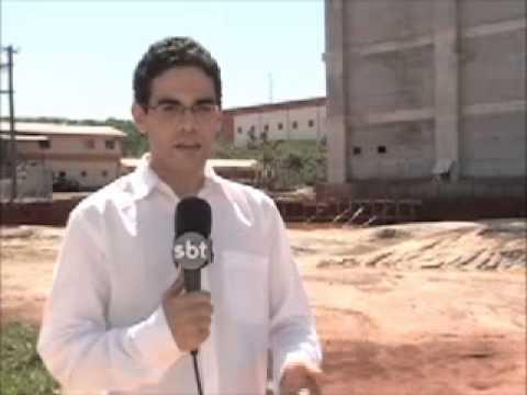 Base da Marinha em Iperó abre as portas à imprensa