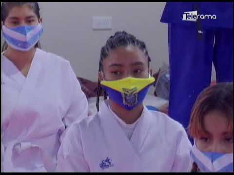 En Guayaquil abren escuela gratuita de defensa personal para mujeres