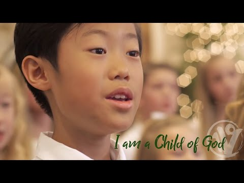 I Am a Child of God | By One Voice Children's Choir - feat. bless4