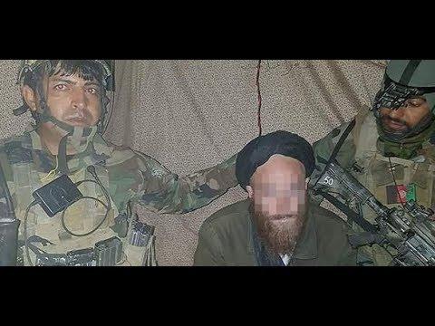 Rote Einheit in Helmand: Spezialeinheiten fassen pfäl ...