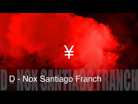 D   Nox Santiago Franch  -  Multitude Jamie Stevens Remix |H¥256|