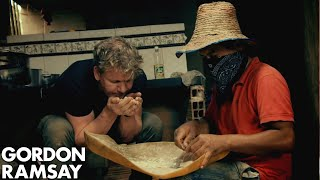 Gordon Ramsay on Cocaine by Gordon Ramsay
