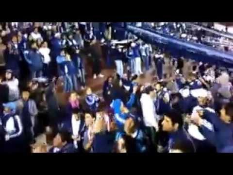 Basurero sos mi enfermedad | Cancha de Lanus - La Banda de Fierro 22 - Gimnasia y Esgrima