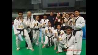Muju-gun South Korea  city pictures gallery : 8th World Taekwondo Culture Expo (Korea Memories)