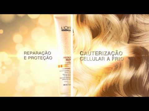 Linha Abslout Repair Cellular