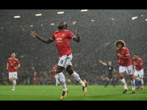 Manchester United vs FC Basel 3--0 All Goals & Full Highlights  12⁄09⁄2017