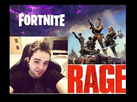 Dis Rage Fortnite Error Bład Gry Wkurzony DisStream Na Live Stream