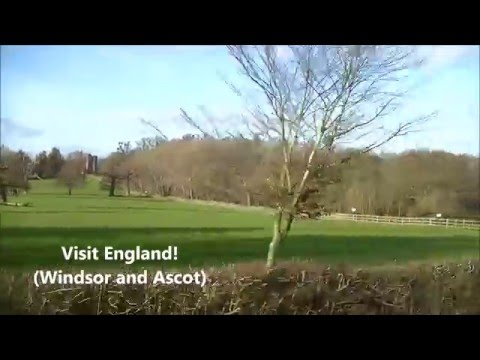 Visit England! (Windsor and Ascot)