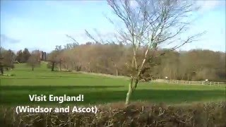 Ascot United Kingdom  city pictures gallery : Visit England! (Windsor and Ascot)