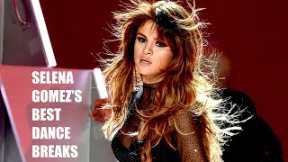 Video Selena Gomez's Best Dance Breaks MP3, 3GP, MP4, WEBM, AVI, FLV Maret 2019