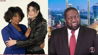 Oprah Winfrey Turns On Michael Jackson To Side With Discredited Accusers From Leaving Neverlandvia t