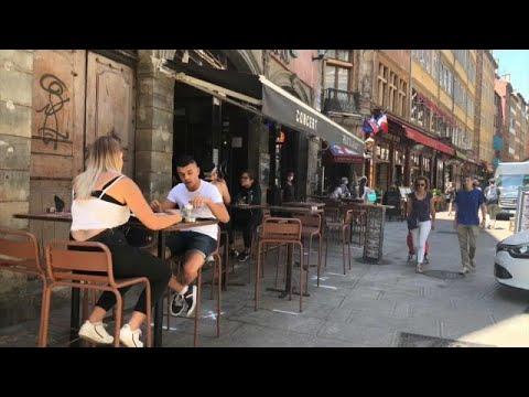 Αυτοψία στα εστιατόρια της πρωτεύουσας της γαλλικής γαστρονομίας…