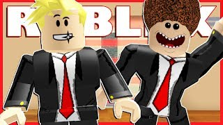 ESCAPE SCHOOL OBBY!? | Roblox Escape Obby | BEST FRIENDS WITH MAX!?